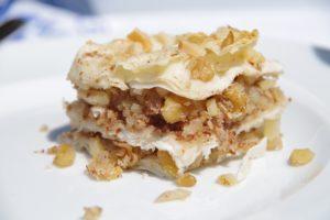 Baklava (griechische Süßigkeit)