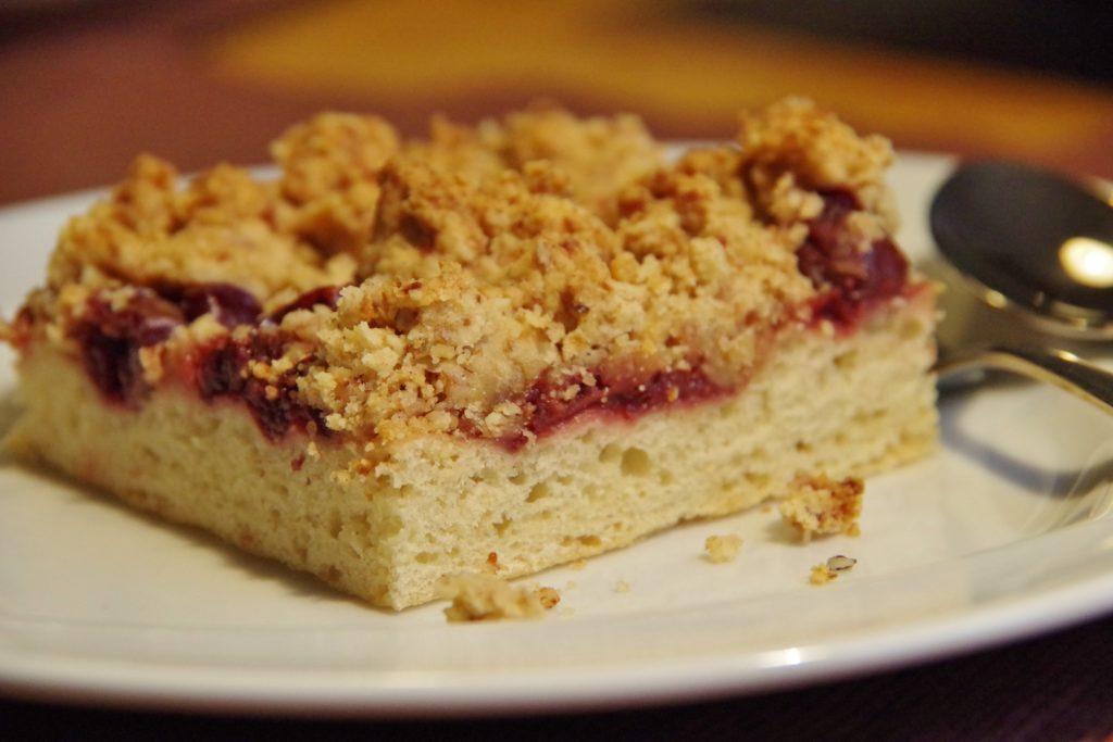 vegan und zuckerfreie Kuchen Rezepte